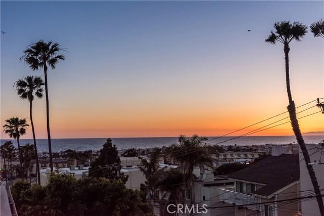 962 1st Street A  Hermosa Beach CA 90254