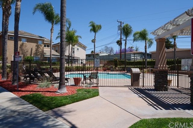 11966 Sycamore Lane Garden Grove, CA 92843 - MLS #: PW18096598