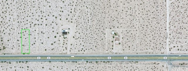 Additional photo for property listing at 0 29 Palms Highway  Joshua Tree, California 92252 United States