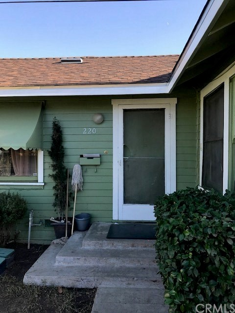 388 N K Street Dinuba, CA 93618 - MLS #: MC17248100