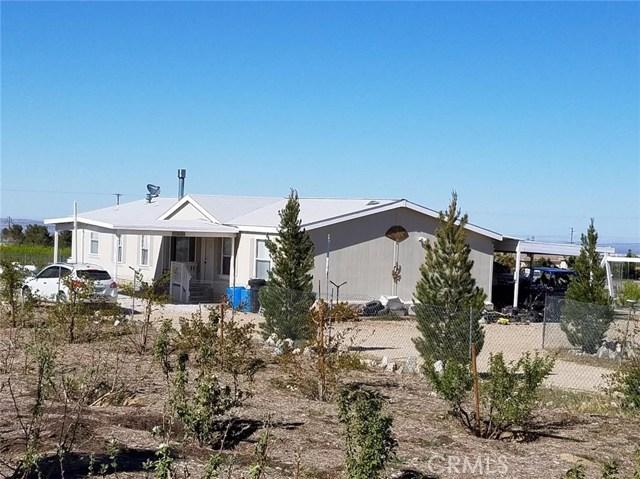 Residential for Sale at 10433 Monte Vista Road 10433 Monte Vista Road Phelan, California 92371 United States