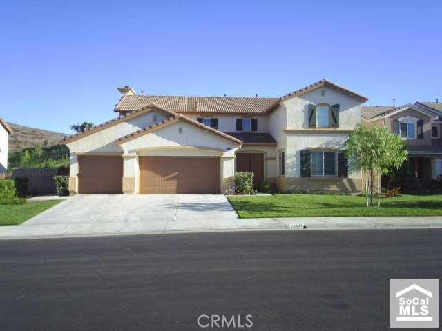 28849 Sunny View Drive, Menifee CA 92584