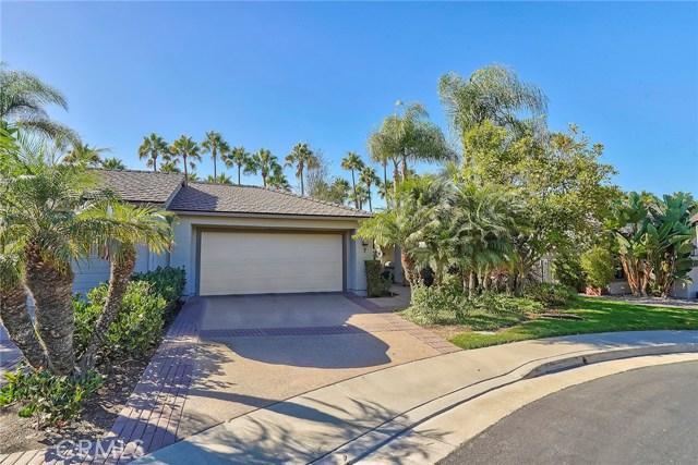 7 Sea Cove Lane Newport Beach, CA 92660