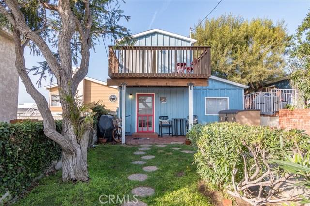 909 17th Street Hermosa Beach, CA 90254 - MLS #: SB18014958