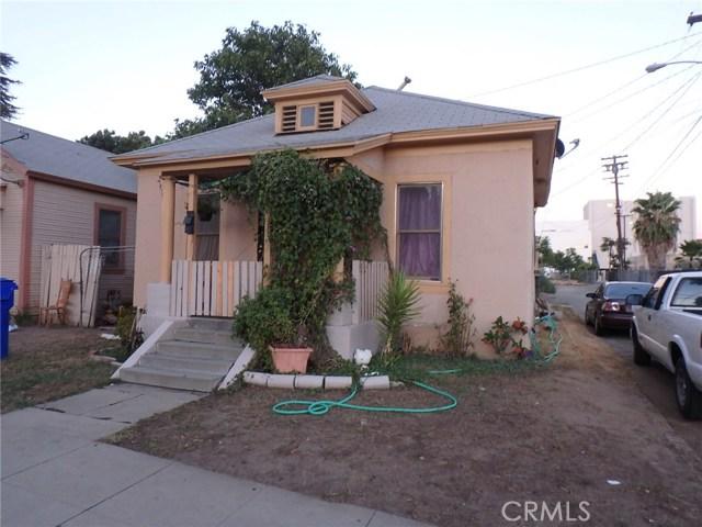 3646 Chestnut Street, Riverside, CA, 92501