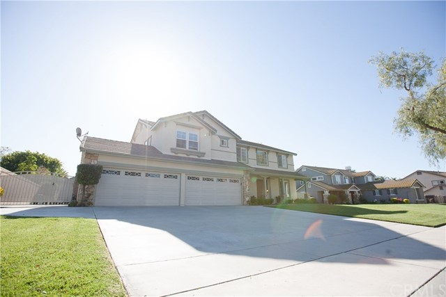 Photo of 14155 Whitebark Avenue, Chino, CA 91710