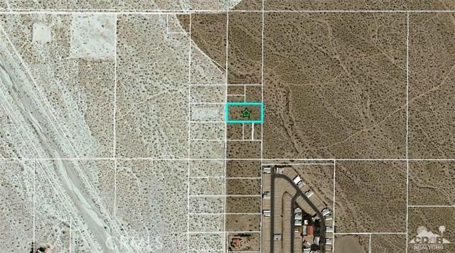 Desert Terrace Way Desert Hot Springs, CA 92240 - MLS #: 217019454DA