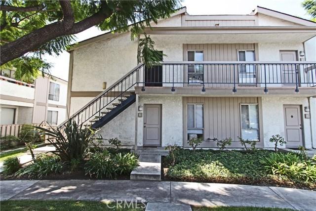 2839 S Fairview St Street # F Santa Ana, CA 92704 - MLS #: OC17214502