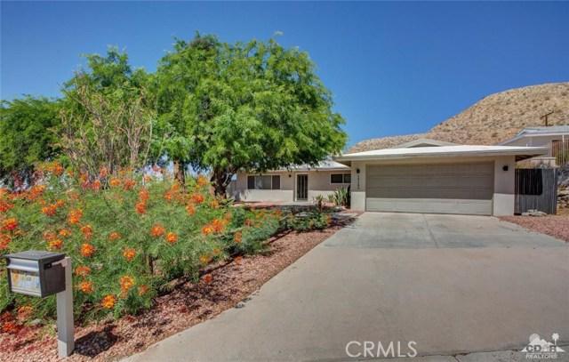 12165 Avenida Alta Loma, Desert Hot Springs, CA 92240 Photo