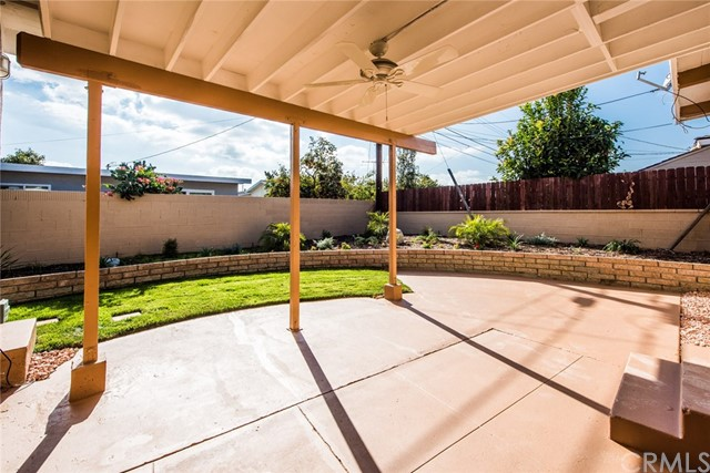1616 W Flower Avenue Fullerton, CA 92833 - MLS #: OC17252950