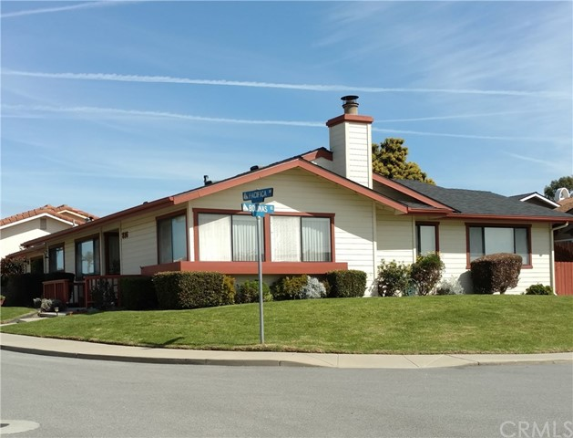 816 Pacifica Drive, Grover Beach, CA 93433