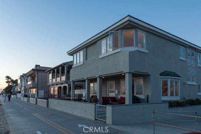 600 Oceanfront, Newport Beach, CA, 92661