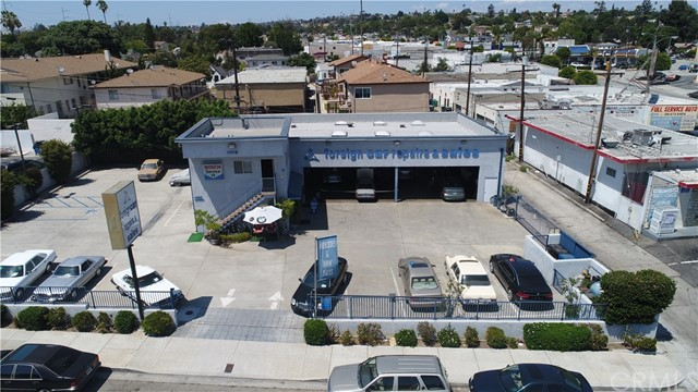 Commercial for Sale at 1114 Centinela Avenue 1114 Centinela Avenue Inglewood, California 90302 United States
