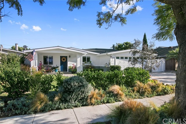 Single Family Home for Sale at 2322 Westminster Avenue Costa Mesa, California 92627 United States