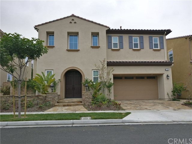 Single Family Home for Rent at 12 Starflower Lake Forest, California 92610 United States