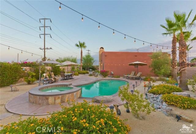 74186 Pele Place Palm Desert, CA 92211 - MLS #: 218025268DA