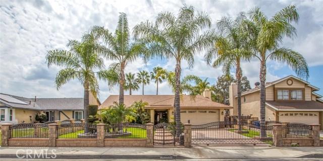 2685 Los Robles Avenue,San Bernardino,CA 92410, USA