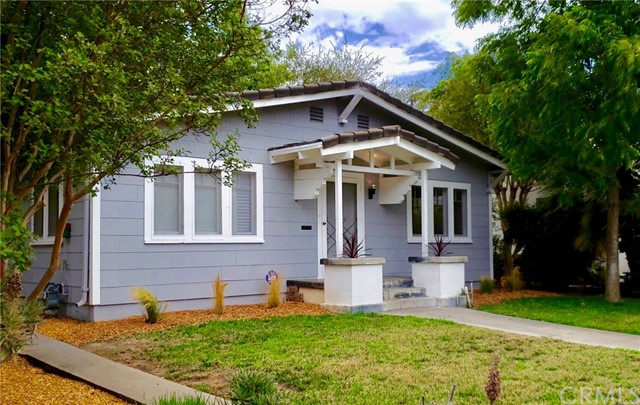 105 W Cypress Avenue Redlands, CA 92373 - MLS #: EV18254290