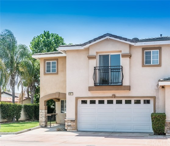 Property for sale at 535 W D Street Unit: C, Ontario,  California 91762