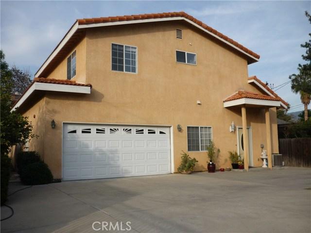 200 E Haven Avenue, Arcadia, CA 91006