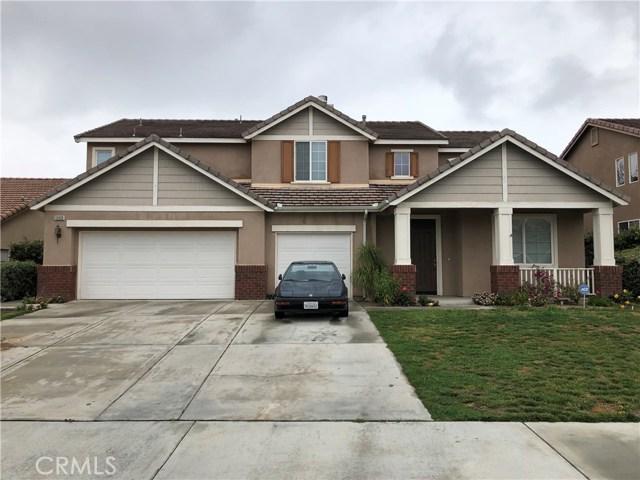 13439 Athletics Drive, Moreno Valley, CA 92555