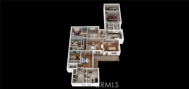 房产卖价 : $129.80万/¥893.00万