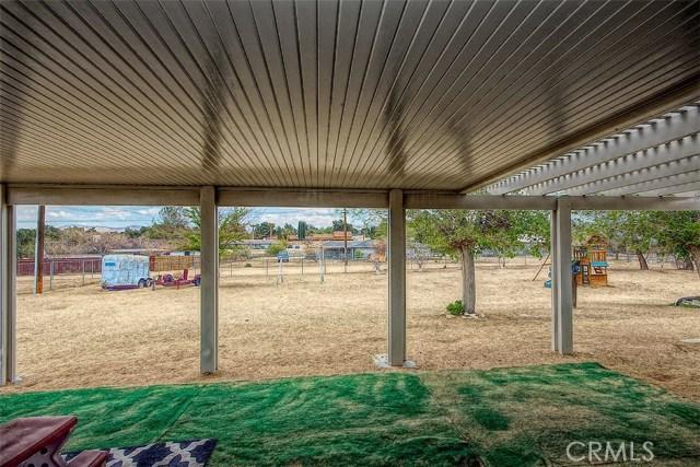 15155 Osceola Road Apple Valley, CA 92307 - MLS #: OC18092544