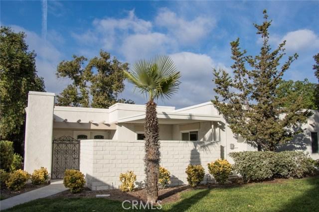 Condominium for Sale at 2221 Via Puerta Laguna Woods, California 92637 United States