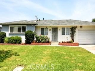 4126 N Foxdale Avenue, Covina, CA 91722