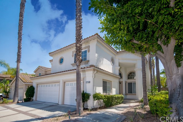 27190 Pacific Heights Drive, Mission Viejo, CA 92692