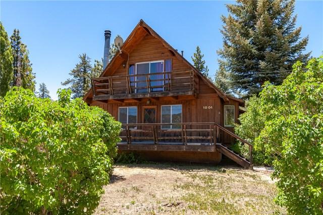 1004 W Fairway Bl, Big Bear, CA 92314 Photo
