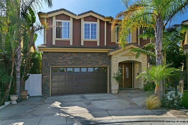707 Amy Lane - Redondo Beach, California