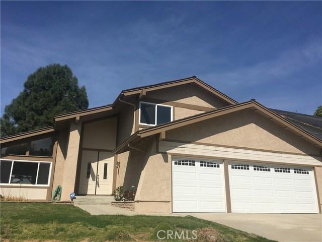 Single Family Home for Rent at 23637 Via Rancho Drive Diamond Bar, California 91765 United States