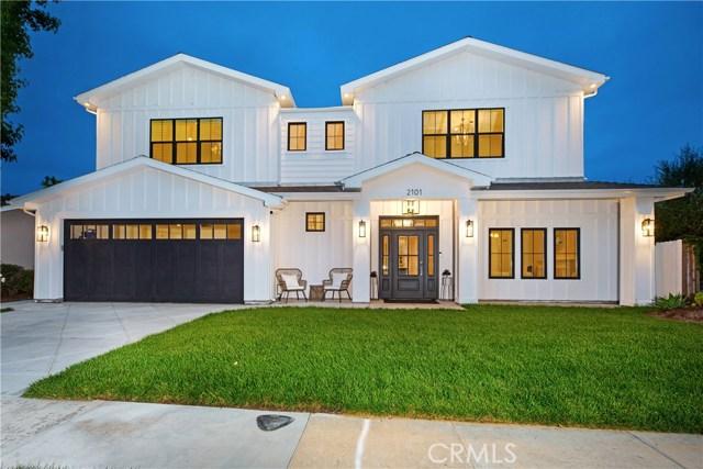 2101 Leeward Lane Newport Beach, CA 92660