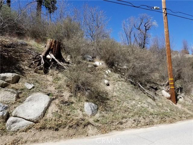 0 Hook Creek, Cedar Glen, CA 92321