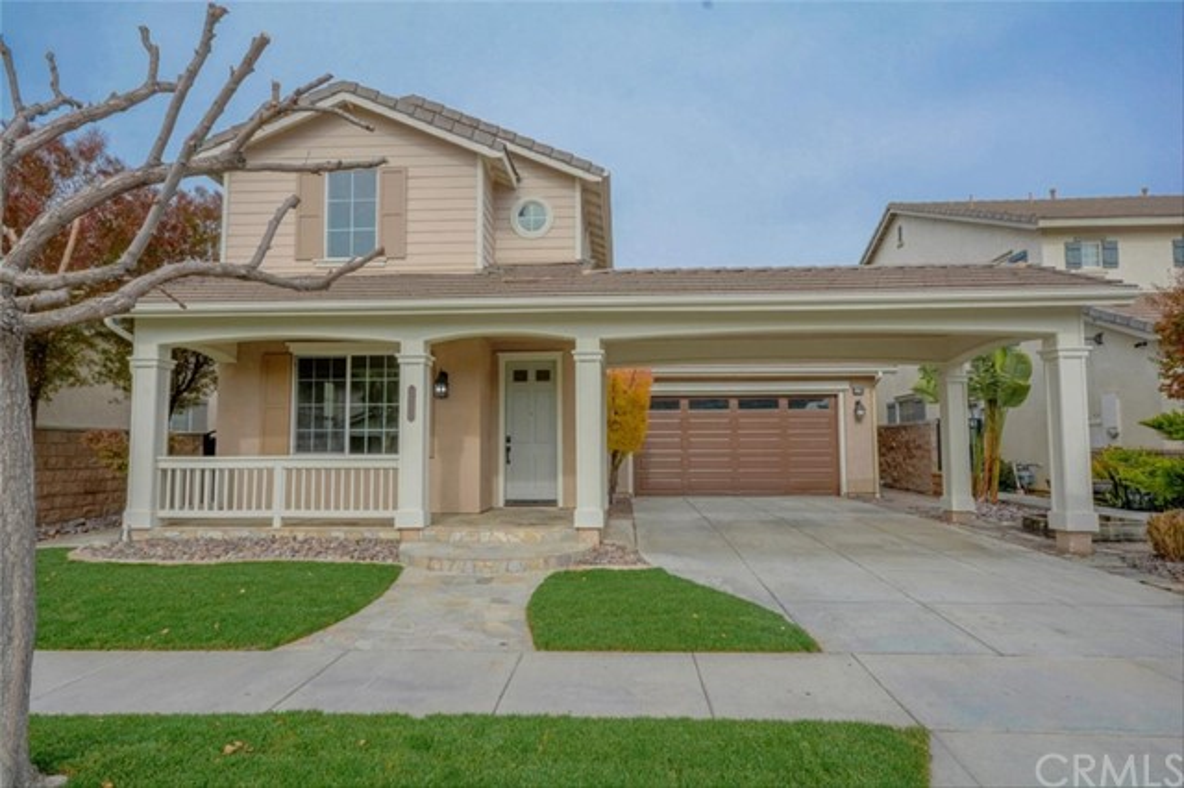 12780 Spring Mountain Drive Rancho Cucamonga CA 91739