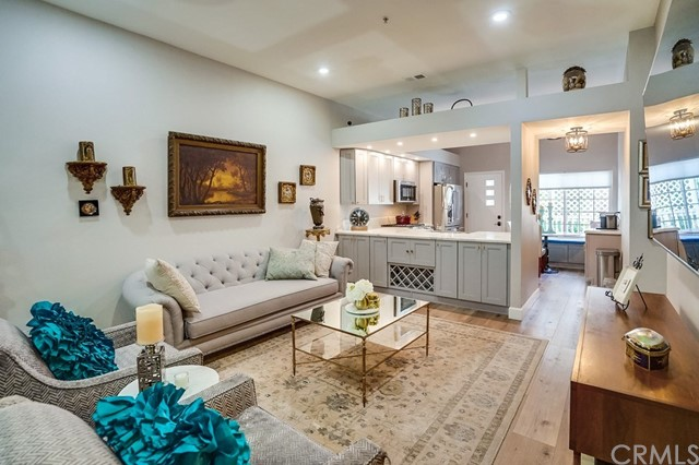 Detail Gallery Image 1 of 1 For 166 W Lemon Ave A, Monrovi#A, CA 91016 - 2 Beds | 2 Baths