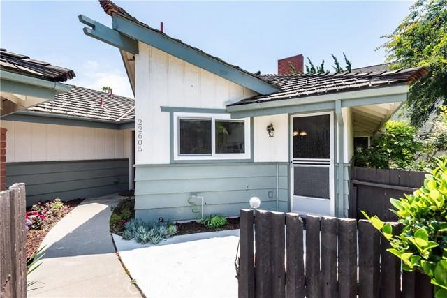 22605 Nadine Circle, Torrance, California 90505, 2 Bedrooms Bedrooms, ,1 BathroomBathrooms,Condominium,For Sale,Nadine Circle,SB19132807