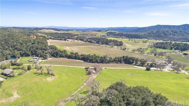1221  Jensen Road, Paso Robles, California