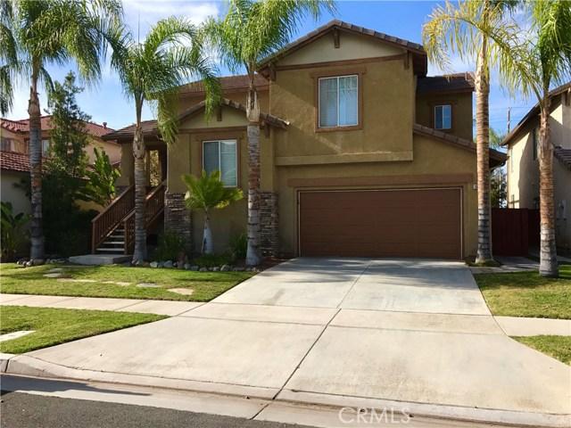 1027 Miraflores Drive, Corona, CA 92882