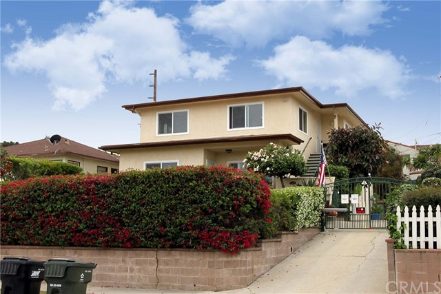 2023 S Campbell Avenue Unit A Alhambra, CA 91803 - MLS #: WS18164582