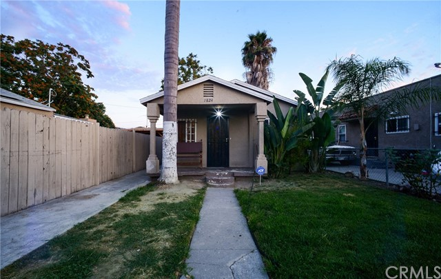 Single Family Home for Sale at 1824 E 104th Street 1824 E 104th Street Los Angeles, California 90002 United States