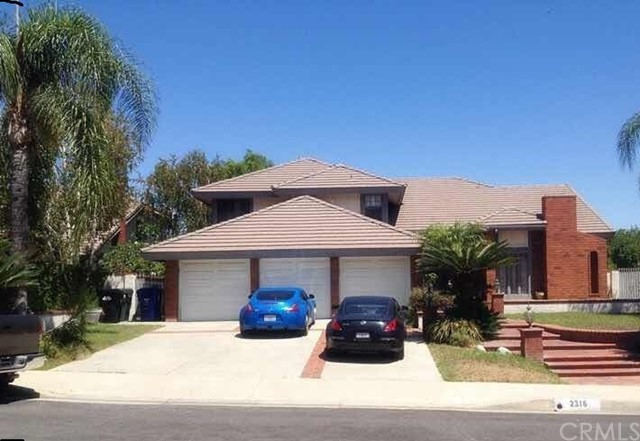 2316 Delfs Lane, Rowland Heights, CA 91748