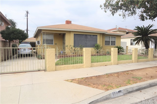 Photo of 1113 S Montebello Boulevard, Montebello, CA 90640