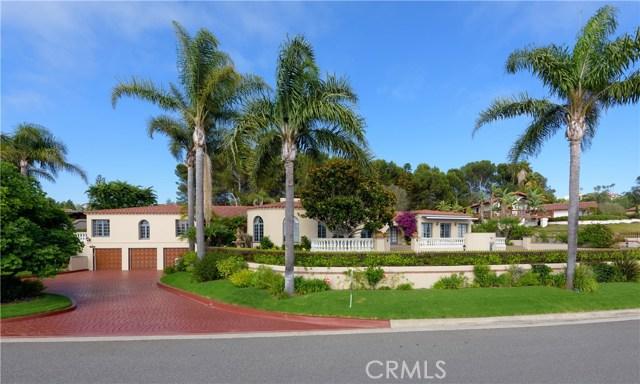 30666 Calle de Suenos, Rancho Palos Verdes, CA 90275