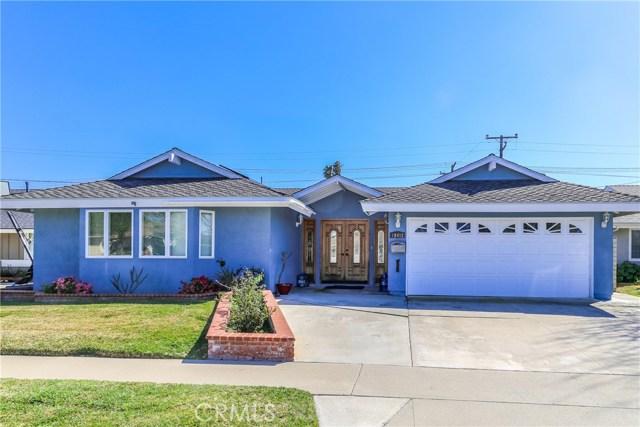 10412  Christmas Drive, Huntington Beach, California