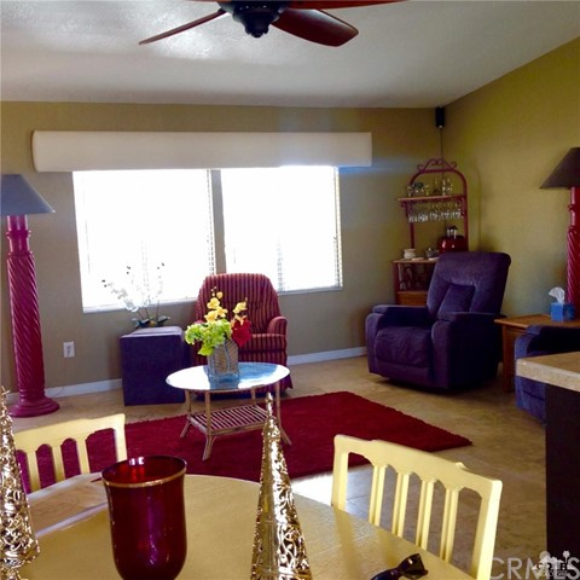74711 Dillon Road Unit 519 Desert Hot Springs, CA 92241 - MLS #: 217033334DA