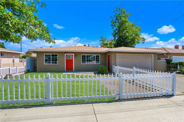, CA  is listed for sale as MLS Listing CV18241651