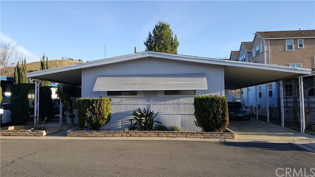 3663 Buchanan Avenue Unit 11 Riverside, CA 92503 - MLS #: IV18019418