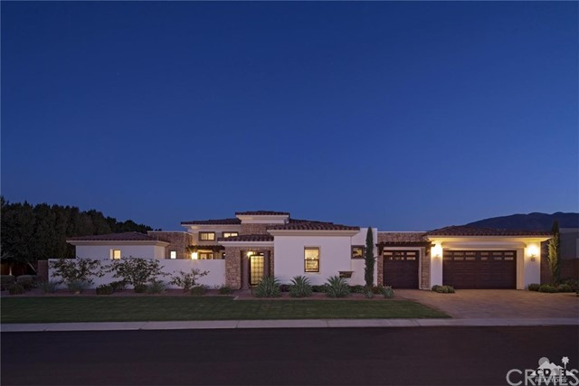 Single Family Home for Sale at 17 Emerald Court 17 Emerald Court Rancho Mirage, California 92270 United States